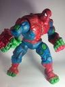 ハルクスパイダーマン