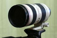 EF 70-200mm F2.8 L USM